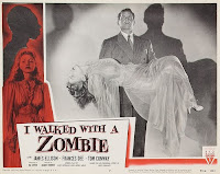 I Walked With a Zombie  1943
