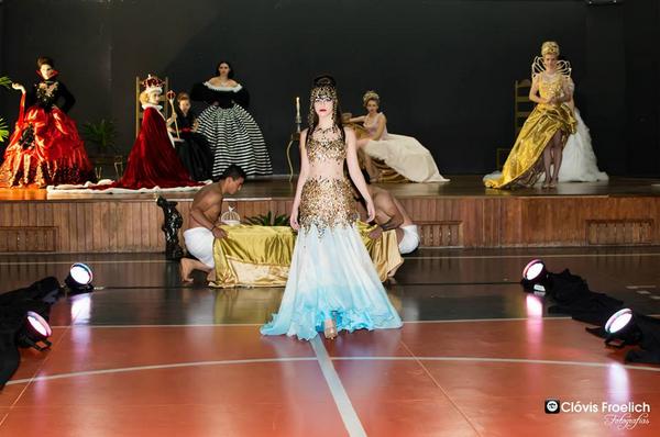 rainha cleópatra