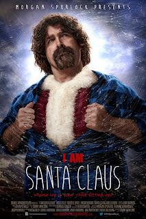 Watch I Am Santa Claus (2014) movie free online