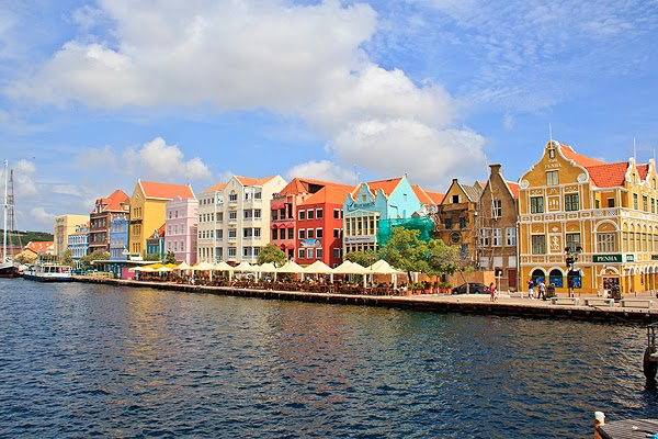 Jegue Trip: Pequena Grande Curaçao