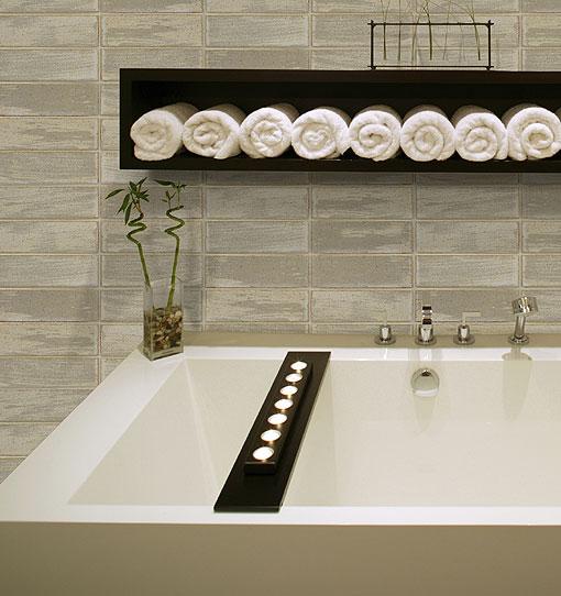 Living in designland detalle mueble para toallas - Muebles para toallas ...