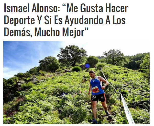 Entrevista a Ismael Alonso - Reto Aspace - Repelando