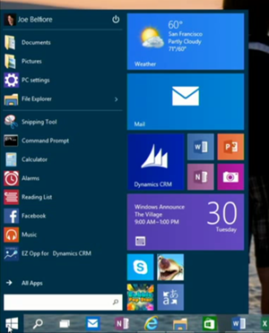 Download And Install Windows 8 Free Full Version