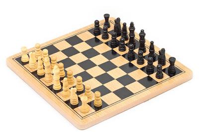manuales de ajedrez