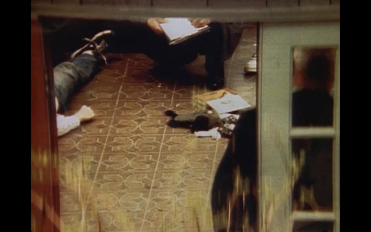 Kurt Cobain Head Blown Off Jumped on the kurt cobain