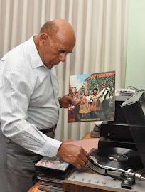 medio siglo consagrado a impulsar la música nacional