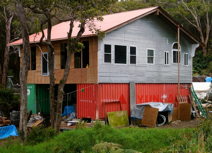 Ecohabitat container homes - Container homes com ...