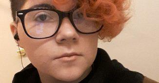 Ted Pope — Poate decide o persoană de 12 ani dacă e băiat sau fată?