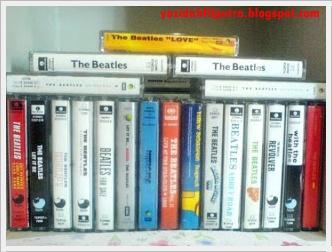 koleksi-album-thebeatles