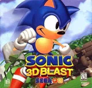 Download Sonic 3D Blast (PC)