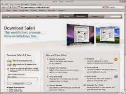 Safari Web Browser Latest Version Free Download Now