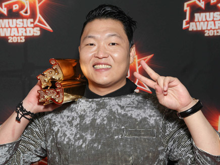 Pulseras Cruciani YouStar - Bow Tie - PSY Gangnam Style - LaCaprichossa