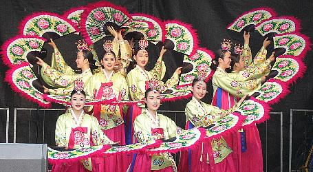 Mystic Korea
