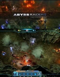 Abyss Raiders: Uncharted – Atualização v1.21