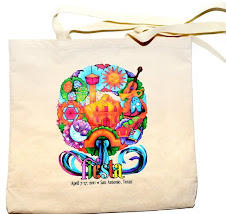 Fiesta Tote