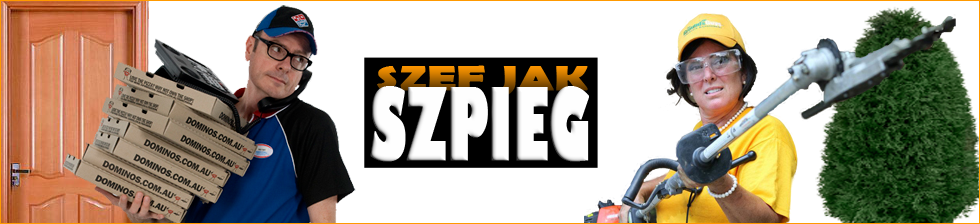 Szef Jak Szpieg - Odcinki Online