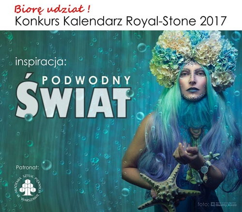 Kalendarz Royal Strone