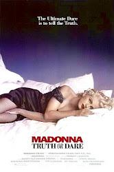 Baixar Filme Na Cama com Madonna (Dual Audio)