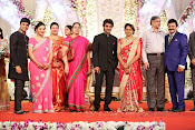 Aadi Aruna wedding reception photos-thumbnail-66