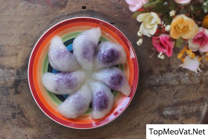 Mẹo giảm cân từ củ khoai lang tím