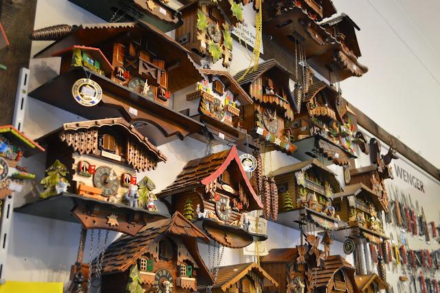 Cuckoo Clocks Switzerland Cuckoo Clocks