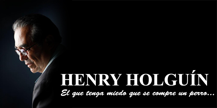 Henry Holguin