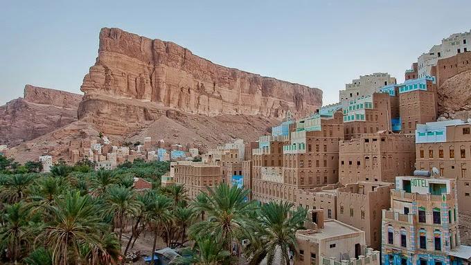 Keutamaan Negeri Yaman