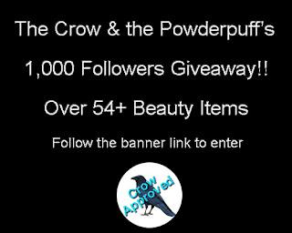 Crow n powerpuff