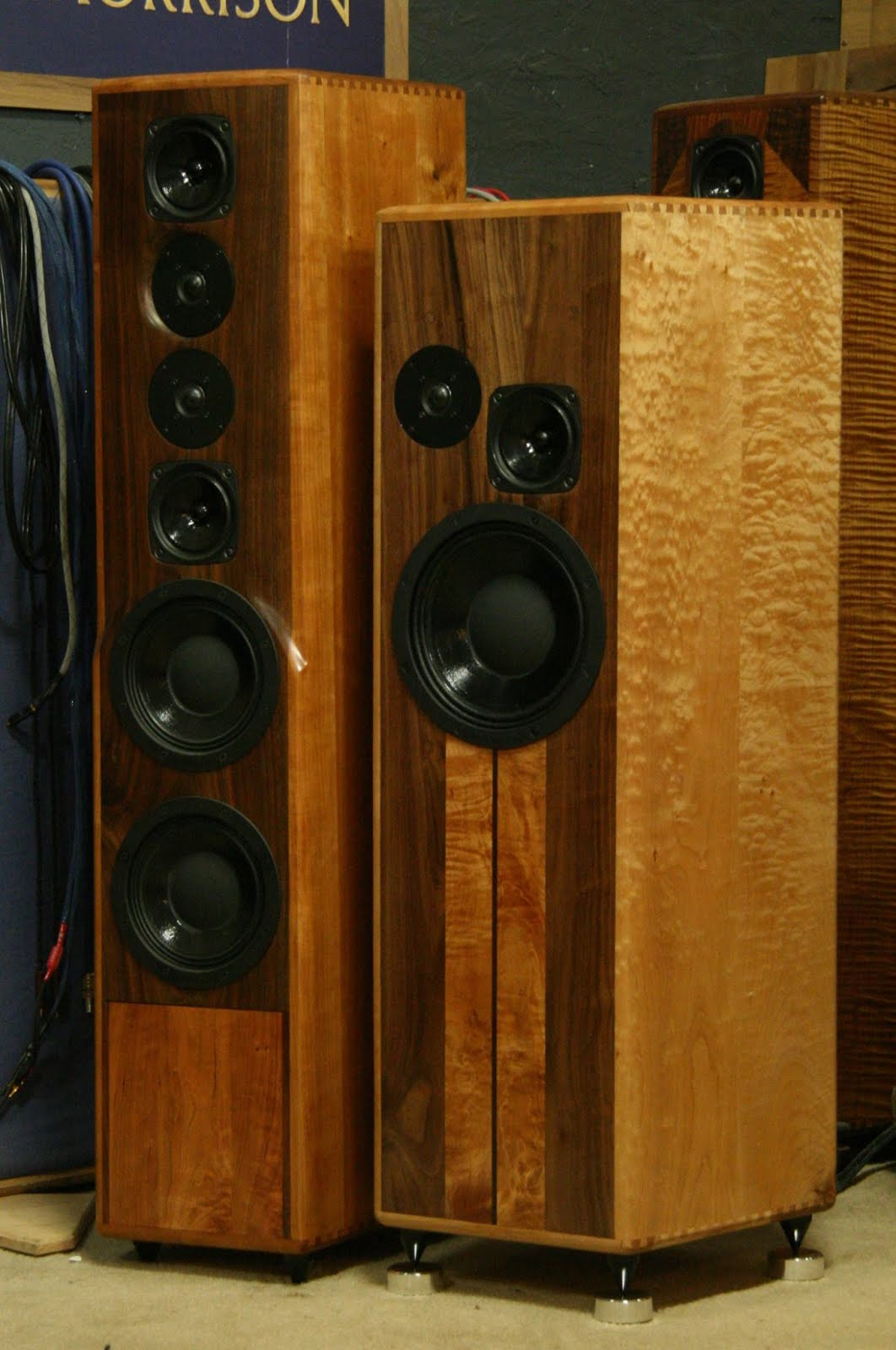 Mono And Stereo High End Audio Magazine New Daedalus