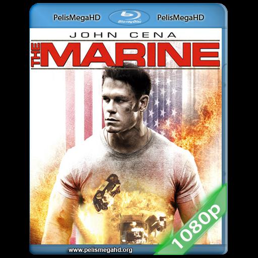 EL MARINO (2006) UNRATED FULL 1080P HD MKV ESPAÑOL LATINO