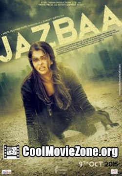 Jazbaa (2015) Trailer and Review