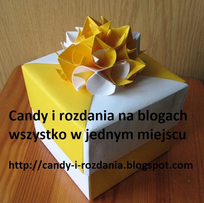 Dla Miłośników Candy!