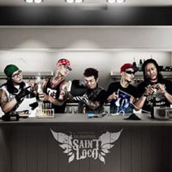 Saint Loco - Tentang Kita