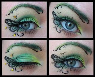 Makeup Tip: Beautiful Eyes