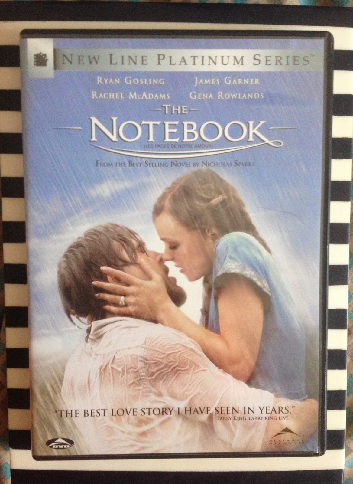 the khat chronicles you be wondering why i ve decided to review the notebook today considering 99% of the population has probably seen it 50 times