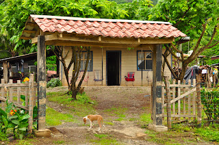 Tamarindo costa rica daily photo tico house for Costa rica house rental with chef