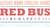 Red Bus Bookstore Logo