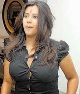 Wardrobe Malfunctions Ekta Kapoor