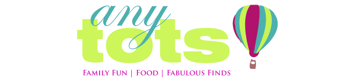 Fun Things to do in LA, Discount Tickets, Food, Party Ideas, Giveaway | AnyTots