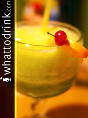 Hawaiian Margarita Recipe