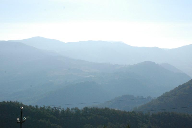 vita tra i monti