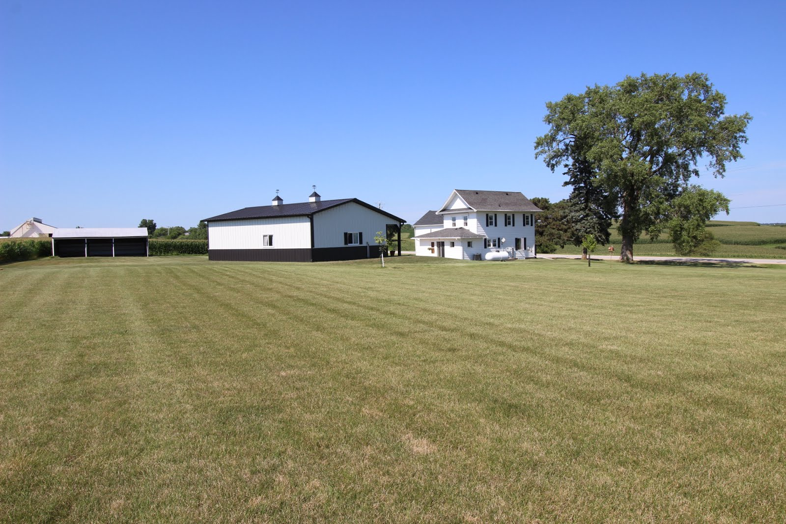 13136 Highway 62, Maquoketa, IA $244,000 SOLD