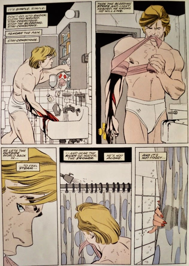 Daredevil: The Man Without Fear - Frank Miller Romita Jr.