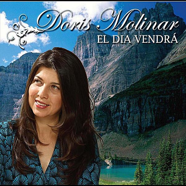 Doris Molinar-Vol 2-El Día Vendrá-