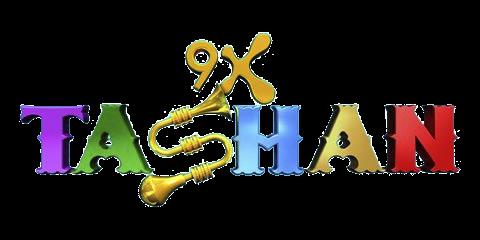 9 X TASHAN