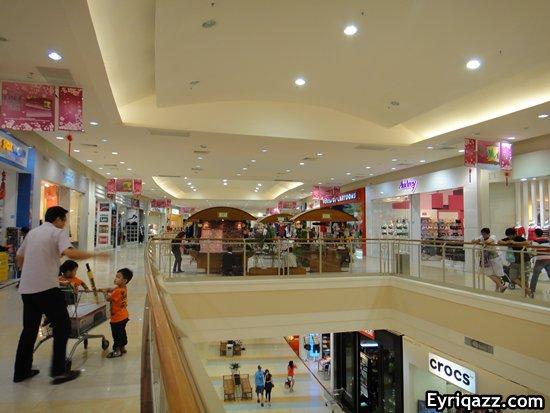 AEON CO. (M) BHD. - Store & Shopping Centre - Seremban 2
