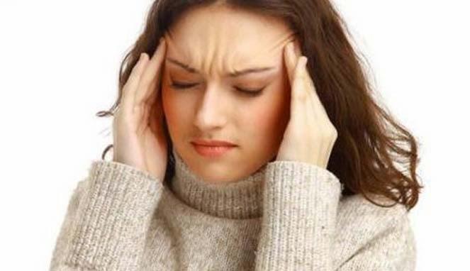 Cara Alami, Obat Sakit Alami, Cara Mengatasi Sakit Kepala , Evogood