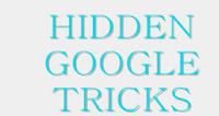 τρικ στο google;