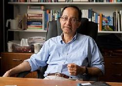 Lower Interest Rates Can Control Inflation: Kaushik Basu