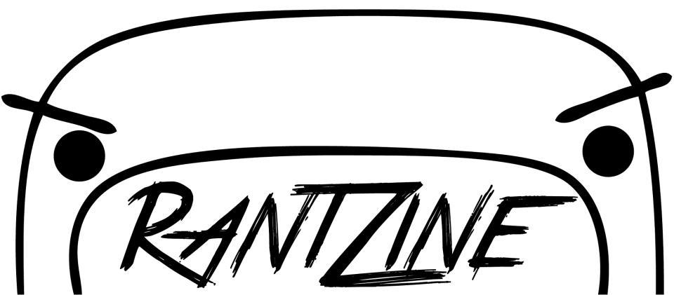 RantZine Mag